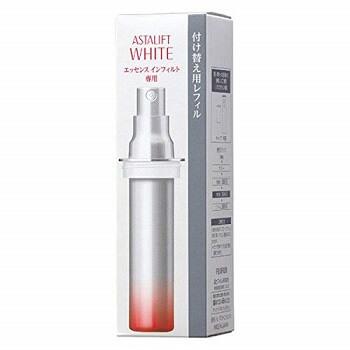 輝く美肌になれる美白美容液『FUJIFILM アスタリフト エッセンス インフィルト』