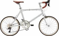 ダホン(DAHON) Dash Altena 2x8段変速 折りたたみ自転車