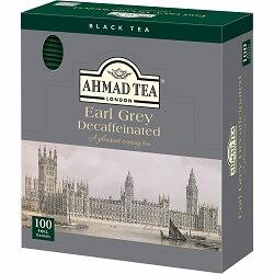AHMAD TEA デカフェアールグレイ